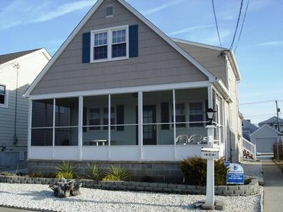 3541 Haven Avenue 1st 111838 - Image 1 - Ocean City - rentals