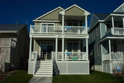 5516 West Avenue, 1st floor 113070 - Image 1 - Ocean City - rentals
