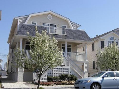 1111 Central Avenue 2nd Floor 114296 - Image 1 - Ocean City - rentals