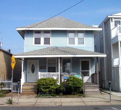Asbury 23296 - Image 1 - Ocean City - rentals
