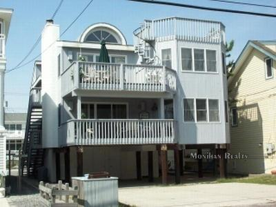 3533 Central 1st Floor 113215 - Image 1 - Ocean City - rentals