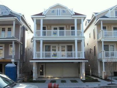 830 Pennlyn Place 2nd Floor 113110 - Image 1 - Ocean City - rentals