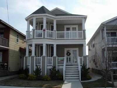 5213 Asbury Avenue 114295 - Image 1 - Ocean City - rentals