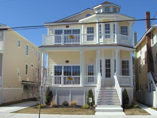 832 6th Street 113204 - Image 1 - Ocean City - rentals