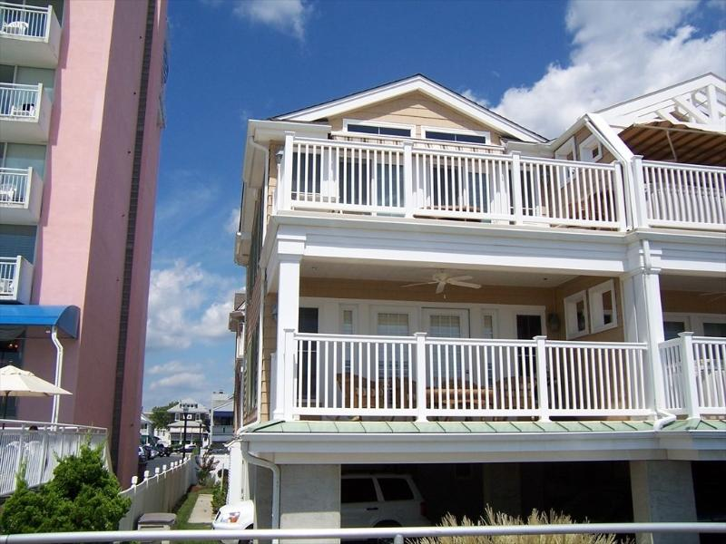 1500 Boardwalk Unit 208 131728 - Image 1 - Ocean City - rentals