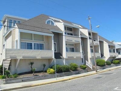 832 Moorlyn Terrace 111870 - Image 1 - Ocean City - rentals