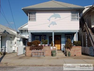 829 St. James Place 1st Floor 20043 - Image 1 - Ocean City - rentals