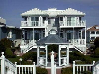 2037 Wesley Avenue, Northside SOLD 112504 - Image 1 - Ocean City - rentals