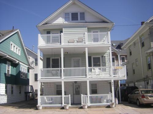 865 Delancey Place 26917 - Image 1 - Ocean City - rentals