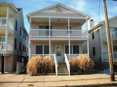 3004 West Avenue 27429 - Image 1 - Ocean City - rentals