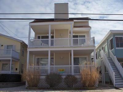4145 Asbury Avenue 30607 - Image 1 - Ocean City - rentals