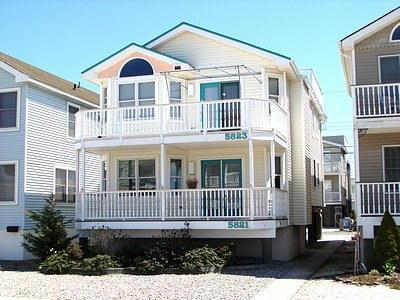 5821 West Avenue 30800 - Image 1 - Ocean City - rentals