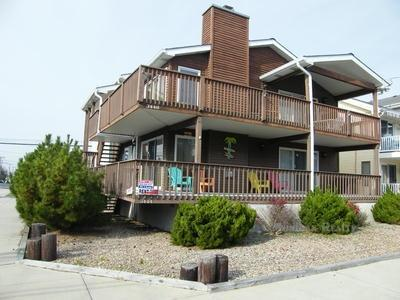 3444 Central Avenue, 1st FL 30854 - Image 1 - Ocean City - rentals