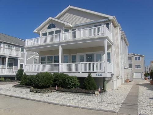 4229 Asbury Avenue, 2nd FL 31271 - Image 1 - Ocean City - rentals