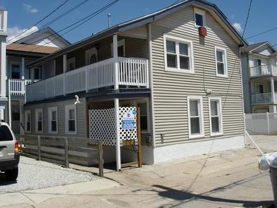 1413 Wesley Avenue, 1st FL Rear 32180 - Image 1 - Ocean City - rentals