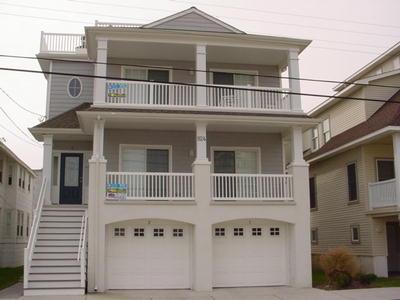 824 Moorlyn Terrace, 1st Floor - 824 Moorlyn Terrace 1st 34507 - Ocean City - rentals