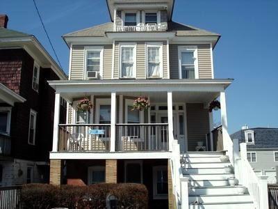 1208 Asbury Avenue, 2nd and 3rd Floor 127327 - Image 1 - Ocean City - rentals