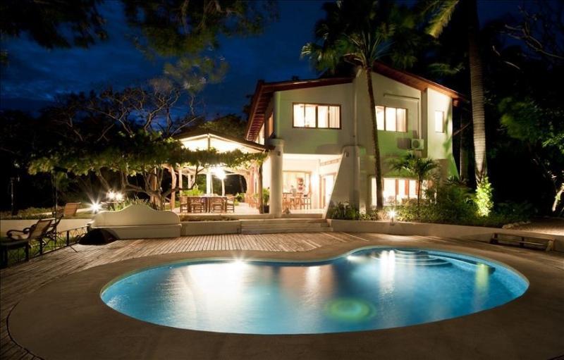 - Tierra Magnifica - Guanacaste - rentals