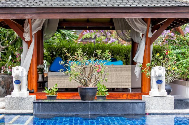 Villa168 - Image 1 - Surin - rentals