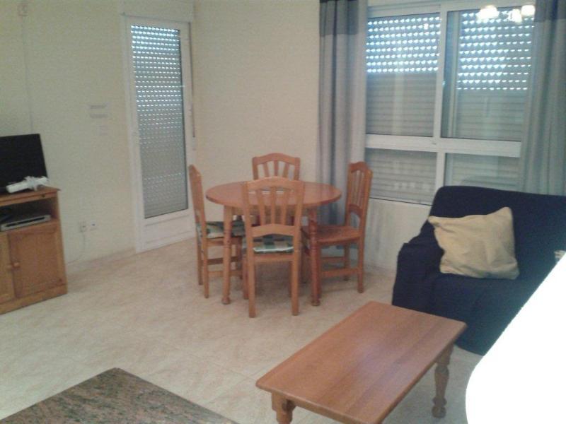 open plan lounge - Emperador - Campello - rentals