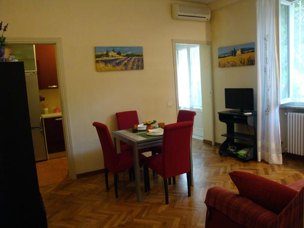 Holiday home Lucca  Tuscany Italy - Image 1 - Lucca - rentals
