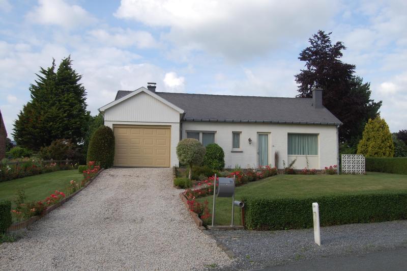 La maison du Marais - Image 1 - Tournai - rentals