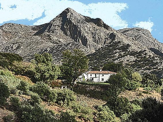 """""""green river ranch"""" - Rancho Rio Verde - Colmenar - rentals"""