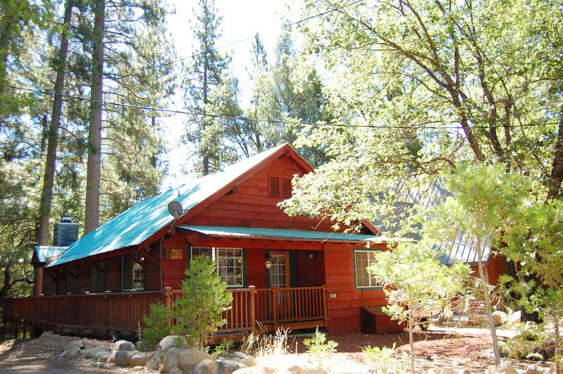(10N) Black Oak Lodge - (10N) Black Oak Lodge - Yosemite National Park - rentals