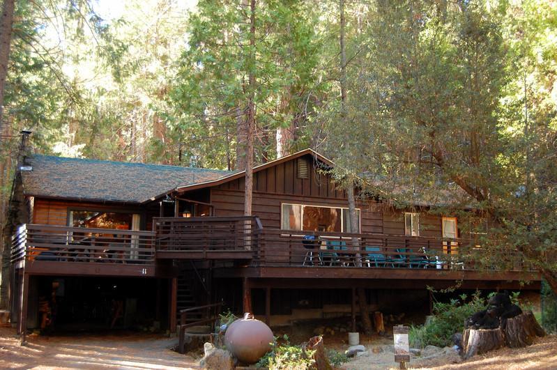 (11) Shangri la-de-da - (11) Shangri la-de-da - Yosemite National Park - rentals