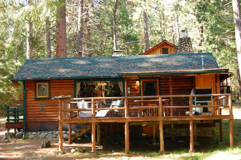 (14) Chipmunk Hollow - (14) Chipmunk Hollow - Wawona - rentals