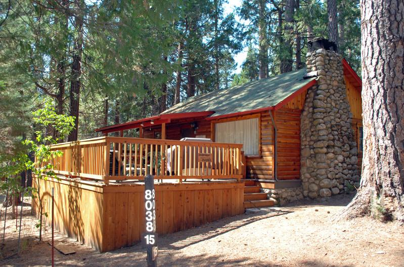 (15) Chipmunks Holiday - (15) Chipmunks Holiday - Wawona - rentals