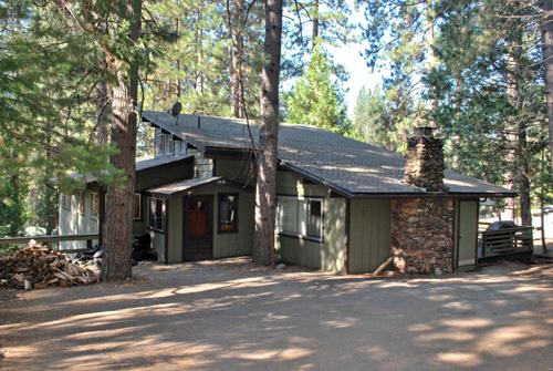 (15B) The Legacy - (15B) The Legacy - Yosemite National Park - rentals