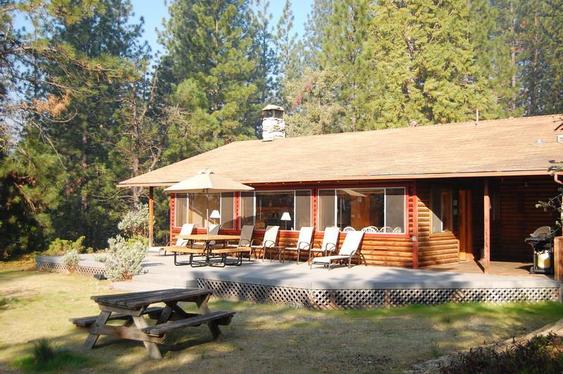 (17A) Longview - (17A) Longview - Yosemite National Park - rentals