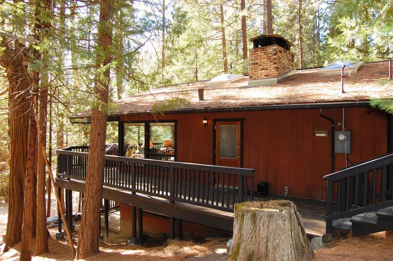 (18B) Hiltbrand Hangout - (18B) Hiltbrand Hangout - Yosemite National Park - rentals