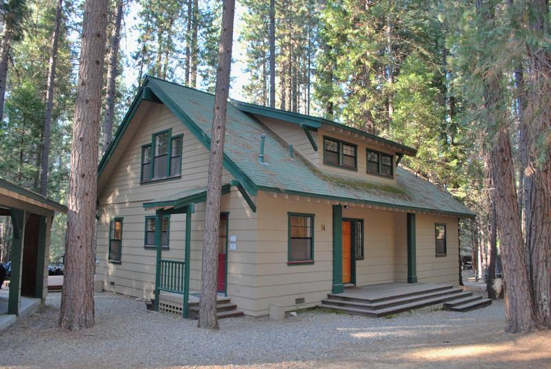 (1A) Wawona Retreat - (1A) Wawona Retreat - Yosemite National Park - rentals