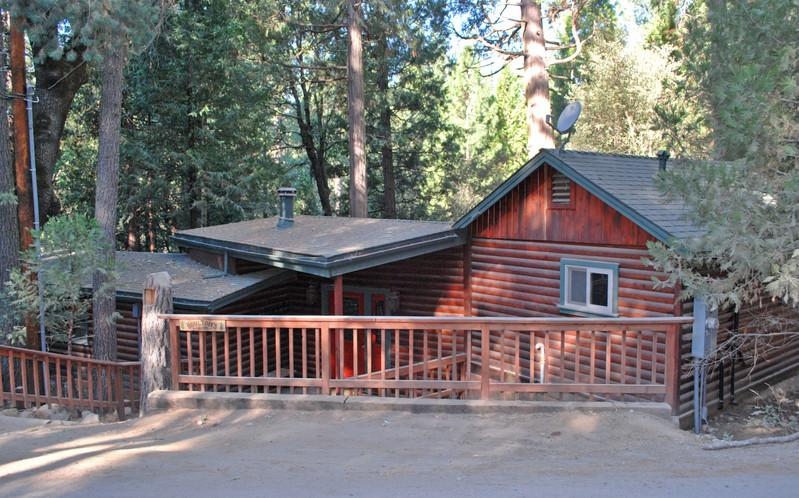 (1L) The Tree House - (1L) The Tree House - Wawona - rentals