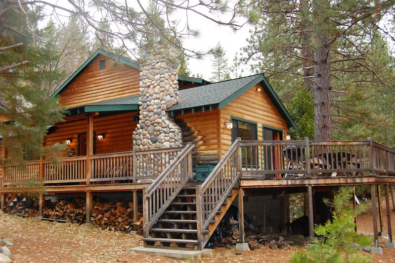 (21) River Refuge - (21) River Refuge - Yosemite National Park - rentals