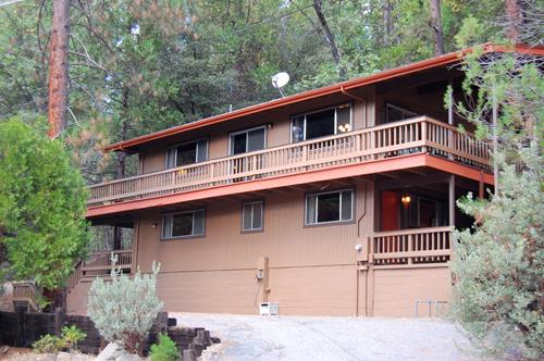 (24B) Bird's Eye View - (24B) Bird's Eye View - Yosemite National Park - rentals