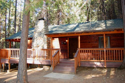 (26) Deer Den - (26) Deer Den - Yosemite National Park - rentals