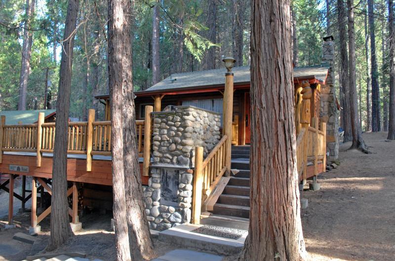 (27) Raccoon Hollow - (27) Raccoon Hollow - Yosemite National Park - rentals