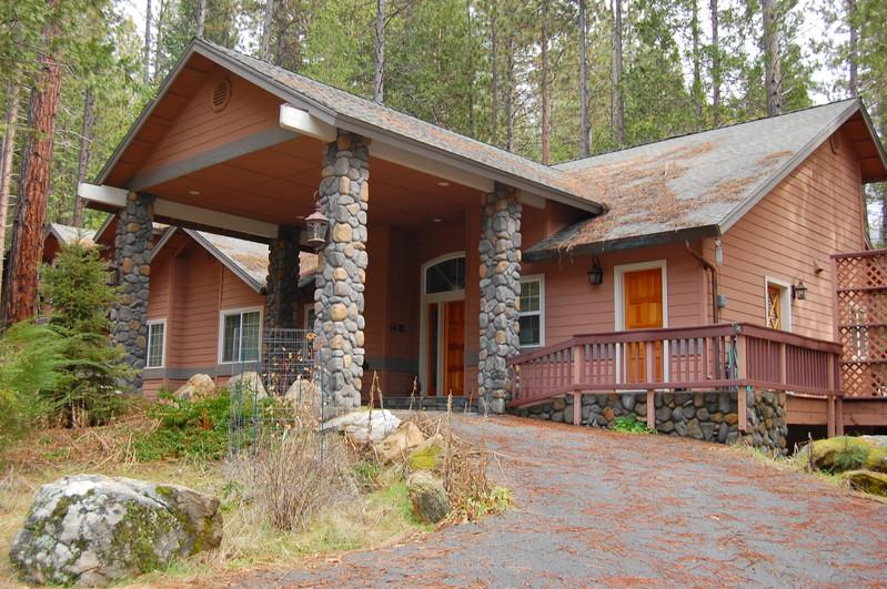 (2A) The Terry Cabin - (2A) The Terry Cabin - Yosemite National Park - rentals