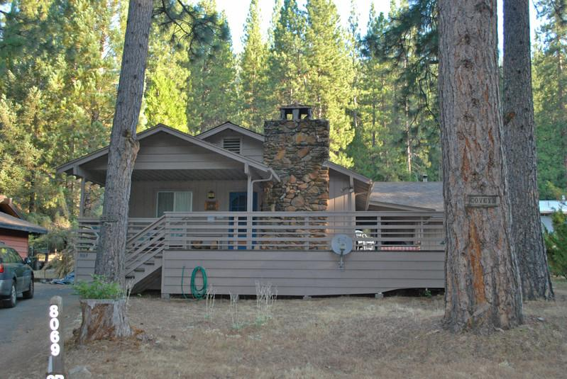 (2B) Quail Meadow - (2B) Quail Meadow - Yosemite National Park - rentals