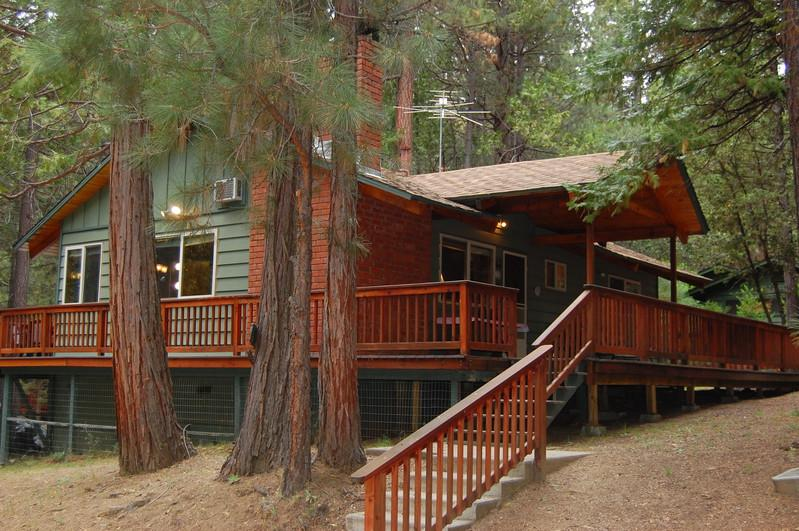 (30A) Dunning's Retreat - (30A) Dunning's Retreat - Wawona - rentals