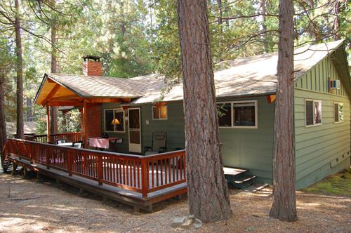Dunning's Retreat - (30A) Dunning's Retreat - Wawona - rentals