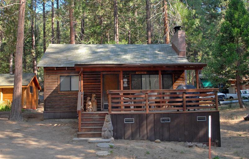 (35) Cubby's Den - (35) Cubby's Den - Yosemite National Park - rentals
