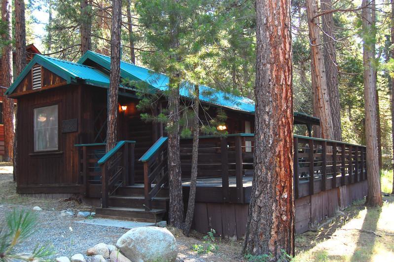 (38) The Mini Cabin - (38) The Mini Cabin - Wawona - rentals