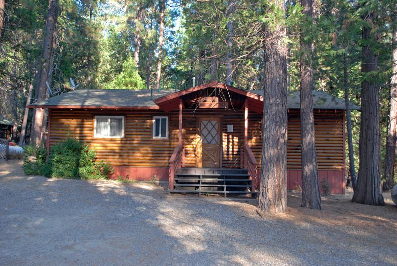 (39) River Song - (39) River Song - Yosemite National Park - rentals