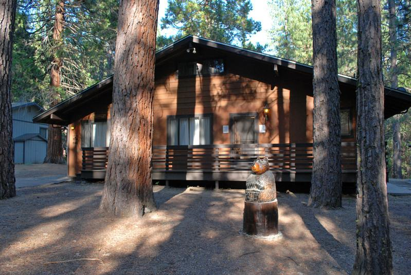 (42A) Steven's Retreat - (42A) Steven's Retreat - Wawona - rentals