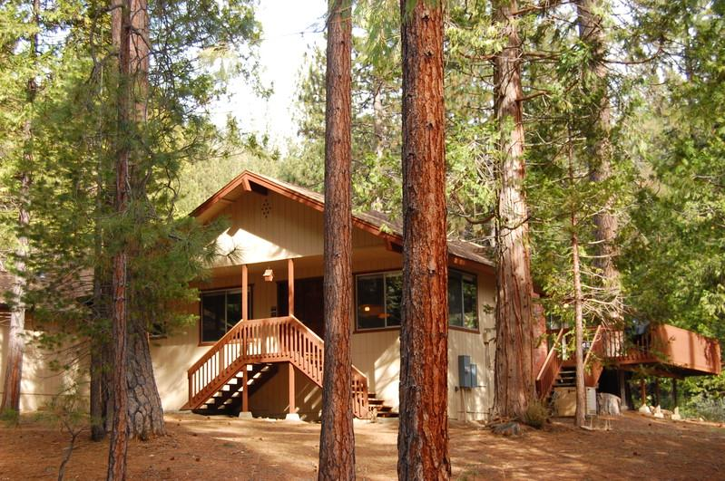 (43A) Mountain Retreat - (43A) Mountain Retreat - Yosemite National Park - rentals