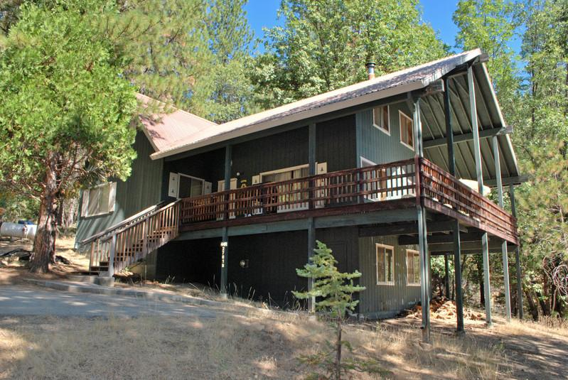 (44R) Grant's Camp - (44R) Grant's Camp - Wawona - rentals